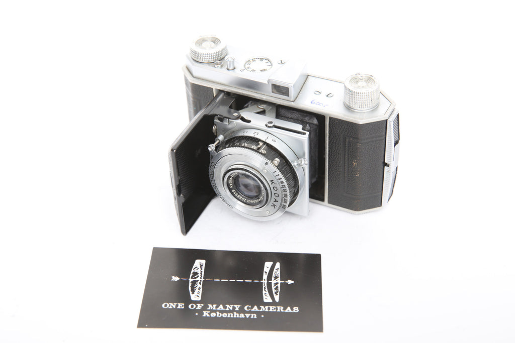 Kodak Retina I Type 143 with Retina-Xenar 5cm f3.5