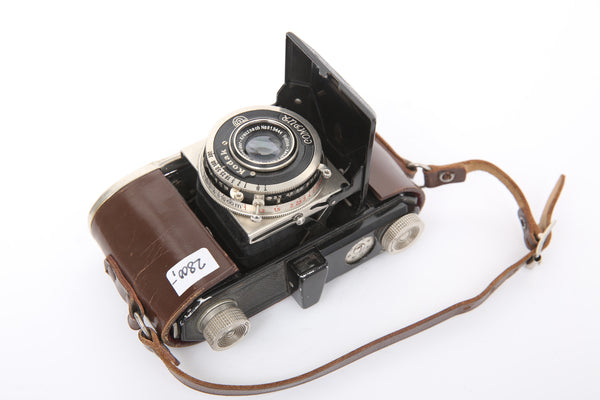 Kodak Retina I Type117 with 5cm Retina-Xenar f/3.5