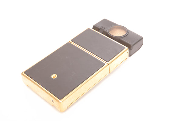 Polaroid SX-70 Land Camera Sonar OneStep Goldedition