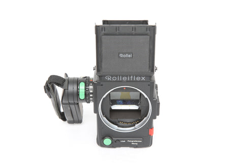 Rolleiflex 6008 Professional SRC 1000 with Magasin 6000