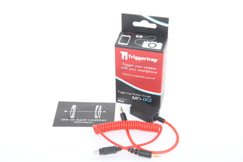 Triggertrap Mobile Dongle MD-DC2