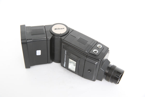 Nikon Speedlight SB-16 flash