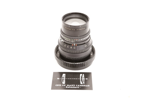 Hasselblad 150mm f4 Zeiss Sonnar T* Black