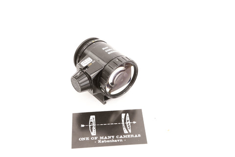 Horseman Universal Zoom Finder for 6x9 4x5