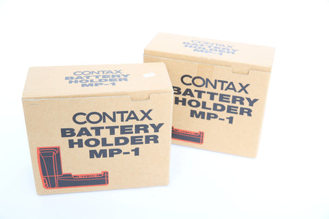 Contax 645 Battery Holder MP-1