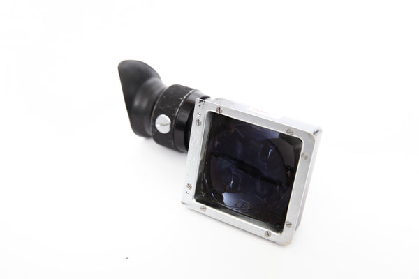 Hasselblad prism finder - Hensoldt Wetzlar make