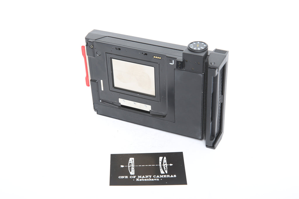 Mamiya 645AF Polaroid Land Pack Film Holder HP402