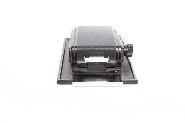 Graflex 4x5 Graphic RH10 120 Roll Film Holder
