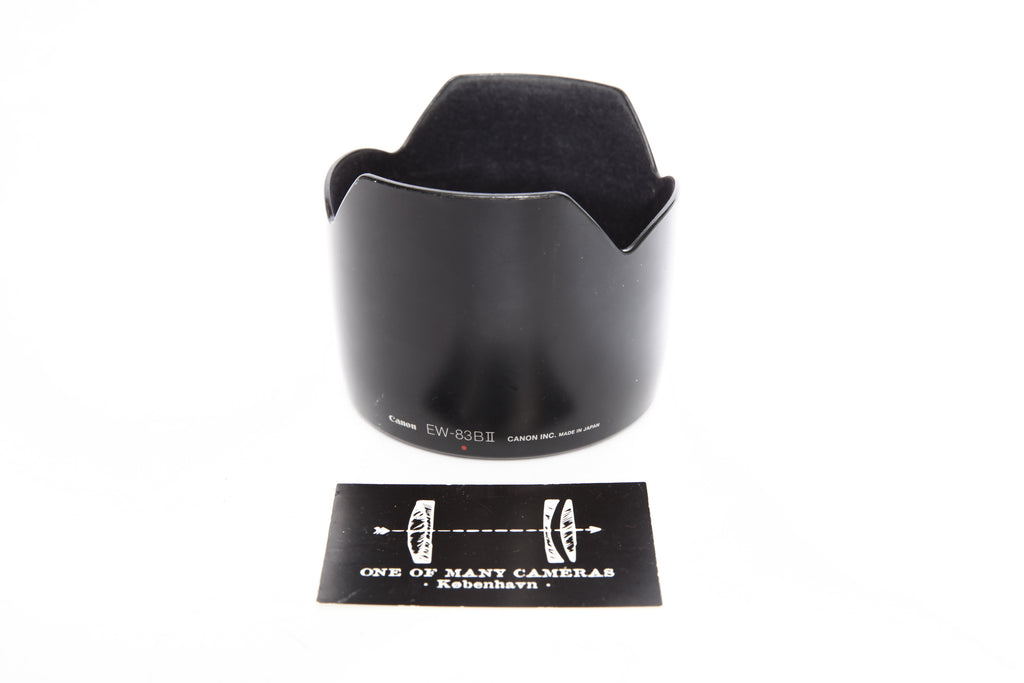 Canon EW-83BII Lens Hood for EF 28-70mm f2.8L