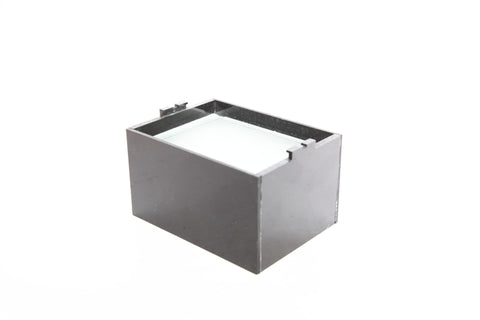 Polaroid Ground Glass Focusing Hood
