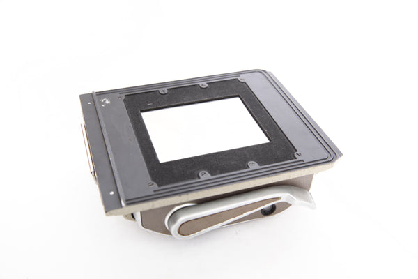 Linhof Super Rollex 56x72 film holder - Linhof Technika