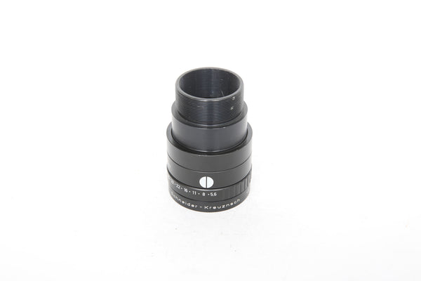 Schneider 135mm f5.6 Componon-S - large format lens - cover 5x7