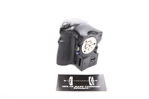 Mamiya 645 WG 401 Power Drive Grip