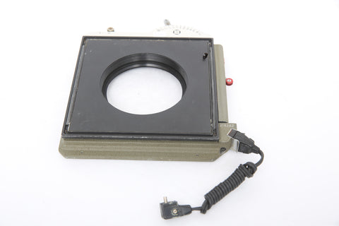 Sinar Copal Shutter for Sinar Norma system