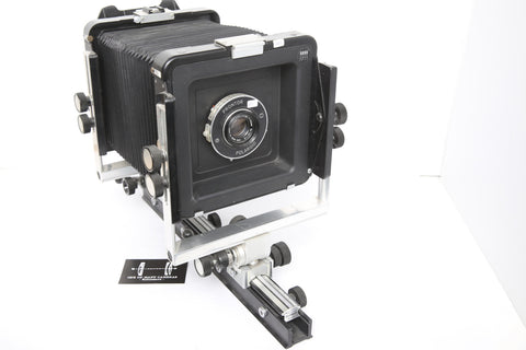 Arca Swiss 4x5 Basic Model C