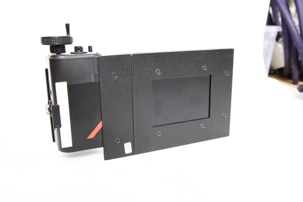 Cambo 6x8 Rollfilm back for 4x5 cameras