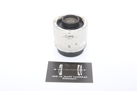 Canon Extender EF 2X