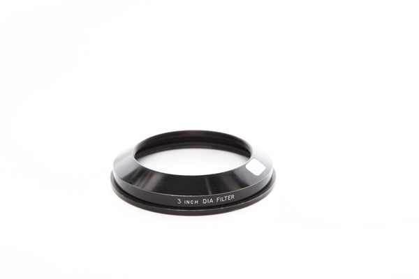 Cooke Speed Panchro 3 inch Dia Filter Ring for 18mm
