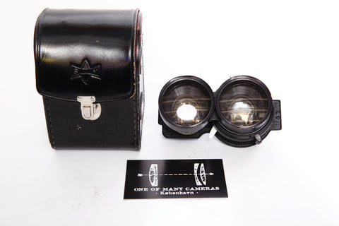 Mamiya C 65mm f3.5 for TLR C-series