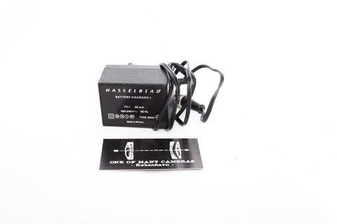Hasselblad charger 1 for ELX Type 8045