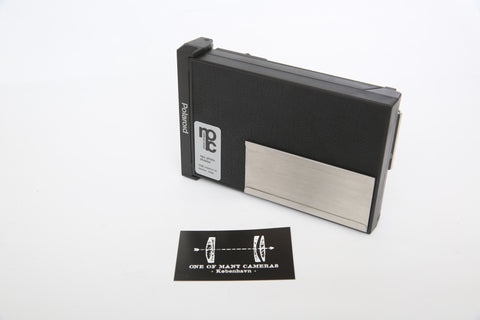 Mamiya 645 NPC Polaroid Land Pack Film Holder MF-17