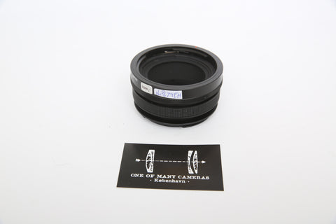 Pentax 67 Helicoid extension Tube