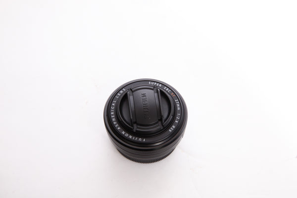 Fuji XF 27mm f2.8 Super EBC