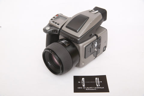 Hasselblad H4D