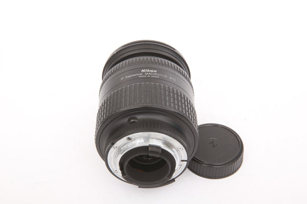 Nikon 24-85mm f2.8-4 AF Nikkor D IF Aspherical MACRO IF