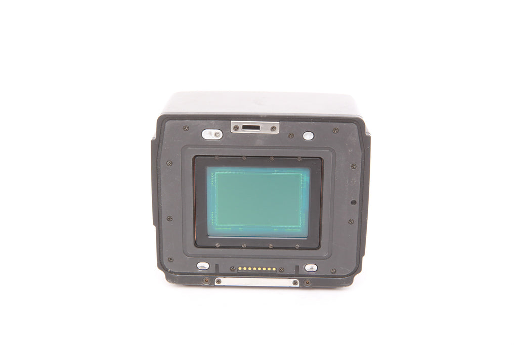 PhaseOne H101 digital back for Hasselblad H