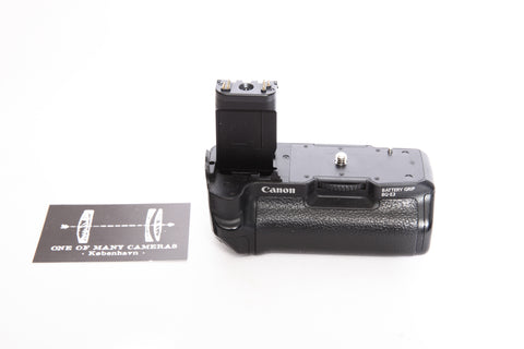 Canon BG-E3 Battery grip for EOS 350D og 400D