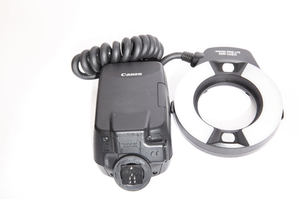Canon MR MR-14EX Ring Light/Macro Flash