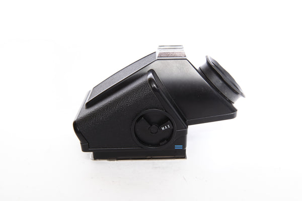 Hasselblad PME5 Meter Prism Viewfinder (45 Degree, Metered, Calibrated for Acute Matte Focusing Screens)