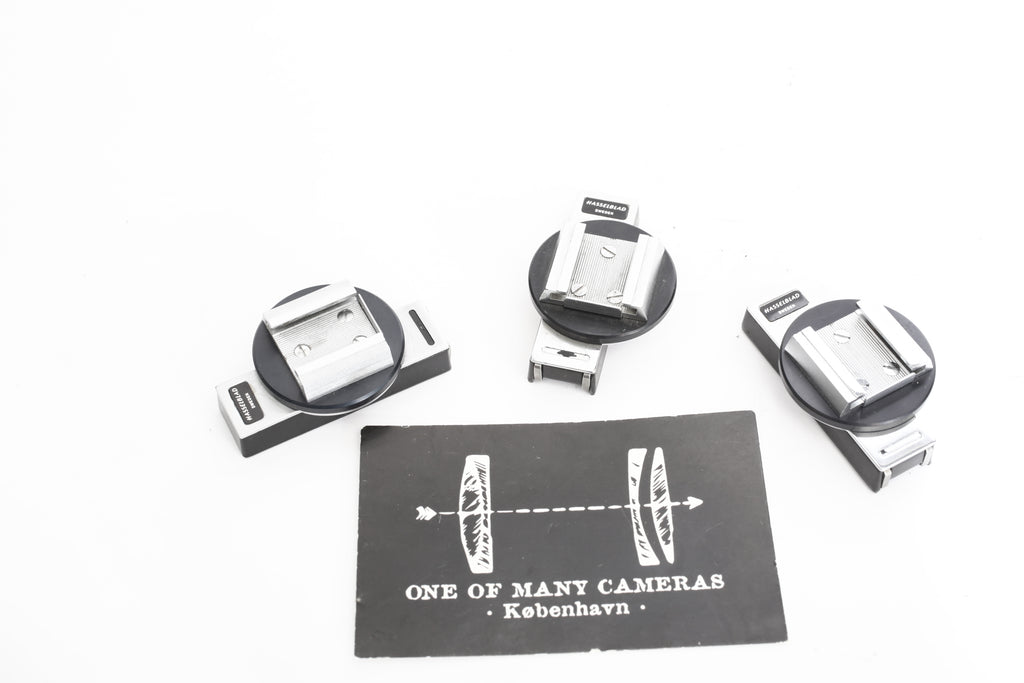 Hasselblad Adjustable Flash Shoe for 43125