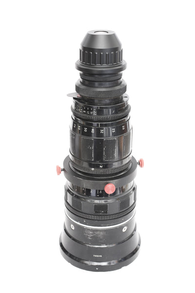 Cooke 20-100mm T3.2 Varotal - PL mount - Rental Only