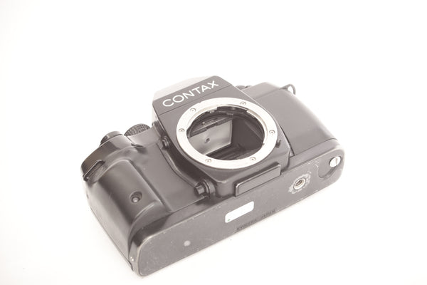 Contax ST