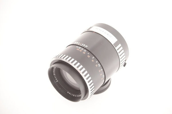Carl Zeiss Jena 135mm f3.5 DDR - M42
