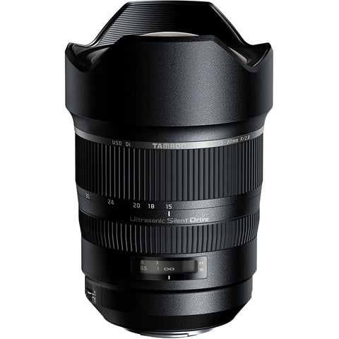 TAMRON 15-30MM F2.8 SP DI VC USD - Canon/Nikon/Sony
