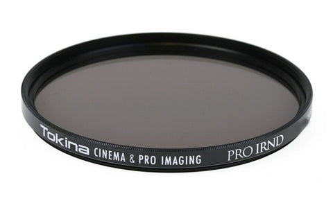 Tokina Cinema & Pro Imaging PRO IRND 1.2 ø95 - 4 STOP - ND Filter - Rental Only