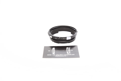 Hasselblad Extension Tube 16 for ArcBody system