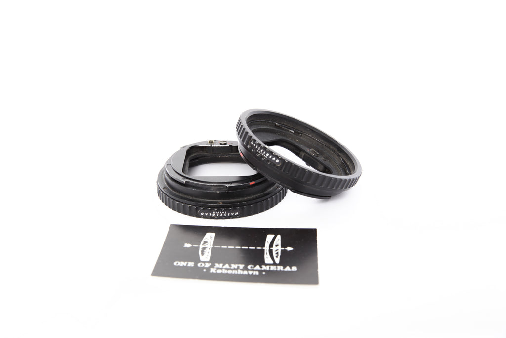 Hasselblad Extension Tube 10 for V system