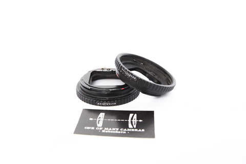 Hasselblad Extension Tube 21 for V system
