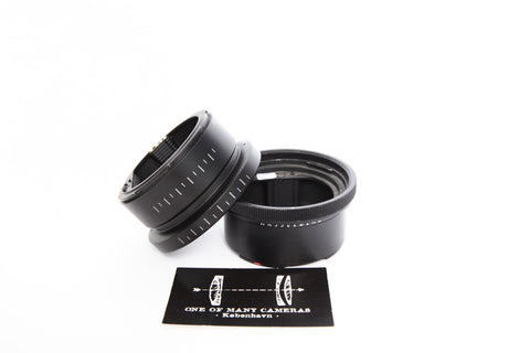 Hasselblad Extension Tube 32E for H system