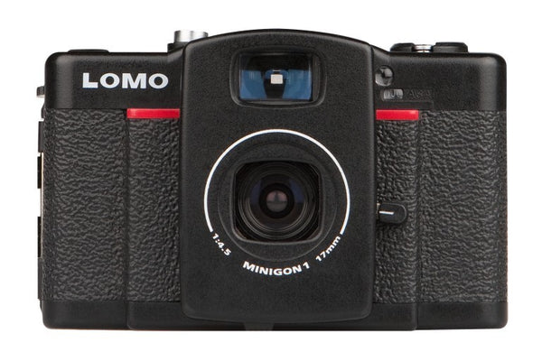 Lomo LC-Wide 35 mm Film Camera