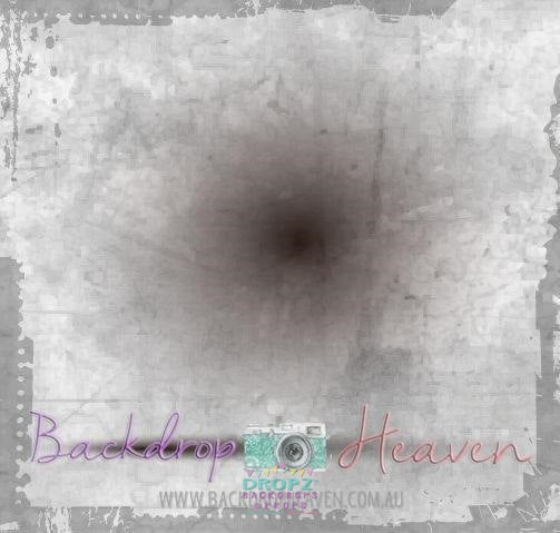 Backdrop - Bullet Hole