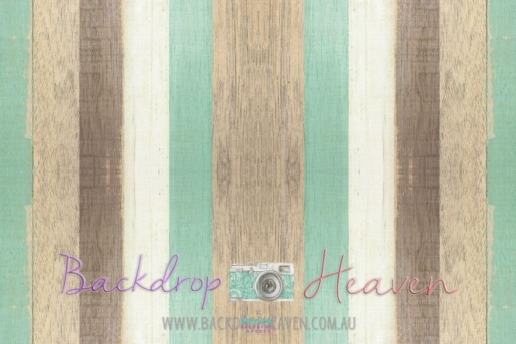 Backdrop - Choc Mint