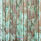 Backdrop - Choc Mint Creme