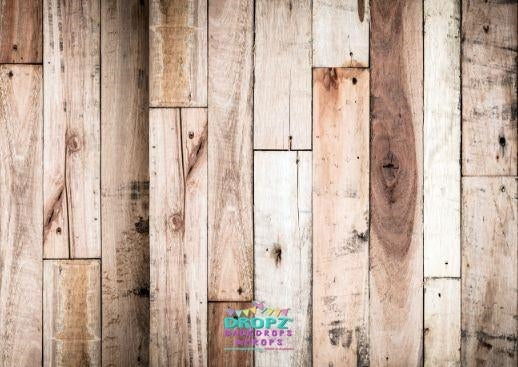 Backdrop - Clifton Planks