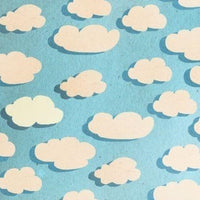 Backdrop - Cloud Background