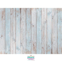 Backdrop - Coco Blu Wooden Backdrop